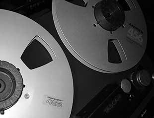 Audio & Videotape Forensics