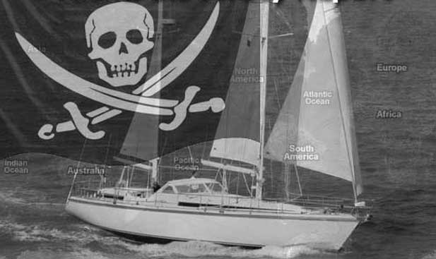 Yacht & Maritime Security
